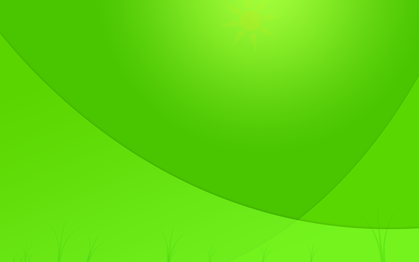 Fresh Green Wallpaper By Ghost Typhon