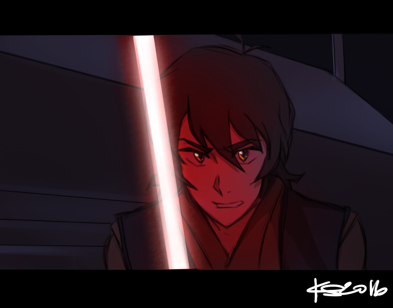Dark Side by Kid-Shiro