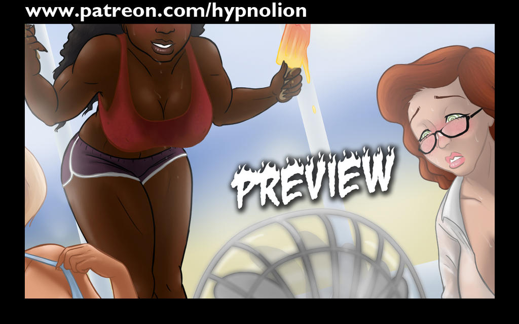 Preview July 2019 by Hypnolion