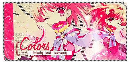 Melody and Harmony by KagamineShanita