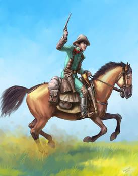 Cavaler new