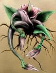 Evil Plant 1 - Corpse Flower
