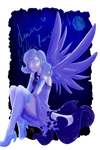 Luna - Human