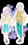 MLP- Human - GenderBender - Fluttershy