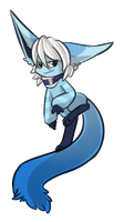 MMBalk 038 - Holy Sword [Custom] by Balkeir