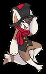 #1058 Kryptox - Hot Chocolate Snowman [CLOSED]