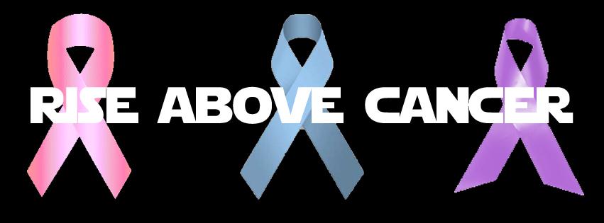 John cena rise above cancer fb cover