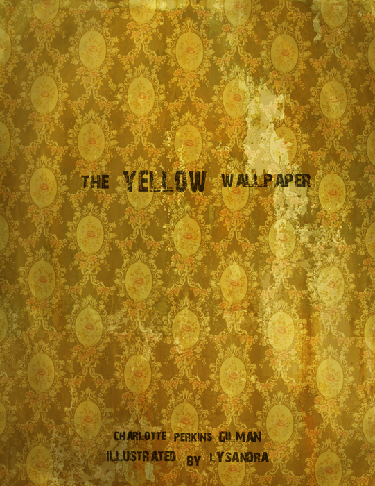 The Yellow Wallpaper By Bandari On DeviantArt