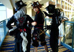 Kingdom Hearts Cosplay: Koi