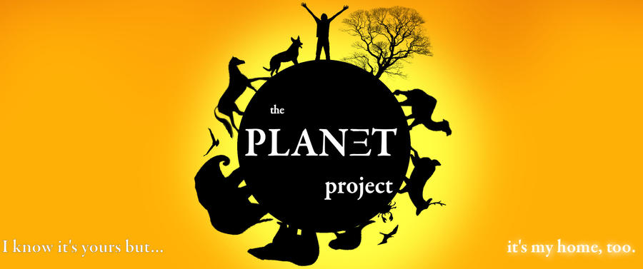 The PLANET project by revois
