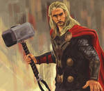 Thor by revois