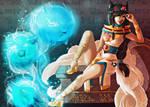 Egyptian Queen Ahri