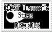 PTSD stamp by gewgawnovellist