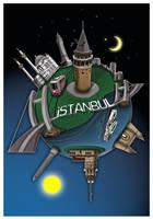 ISTANBUL - istanbul