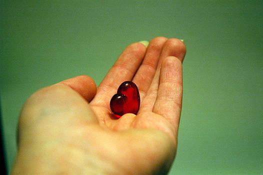 -- Take My Heart --