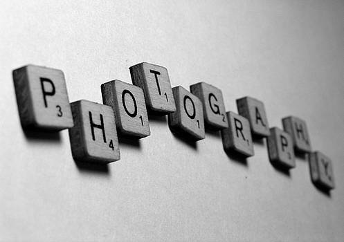 -- Photography --