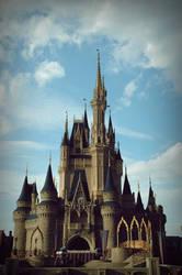 -- Princess Castle --