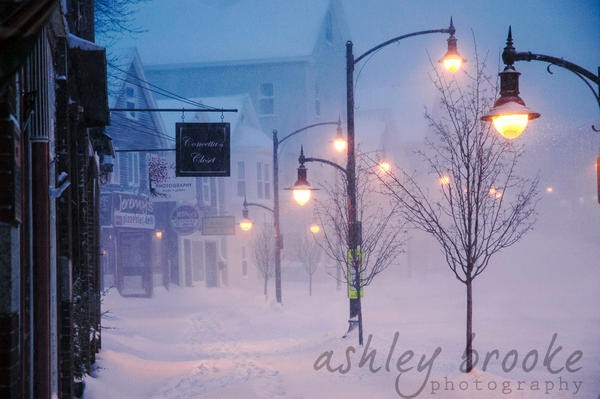 -- Winter Wonderland 2013 -- by AshleyxBrooke