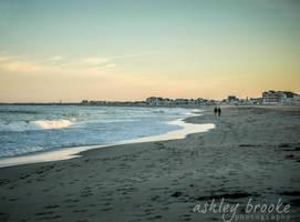 -- Last Days of Summer -- by AshleyxBrooke