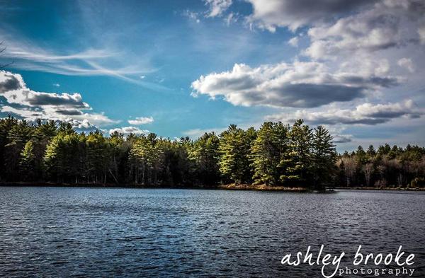 -- Another Sunny Day -- by AshleyxBrooke