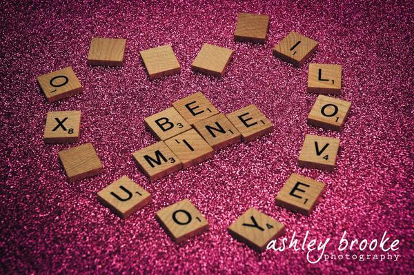 -- Will You Be Mine? -- by AshleyxBrooke