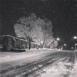 -- A New Year -- by AshleyxBrooke