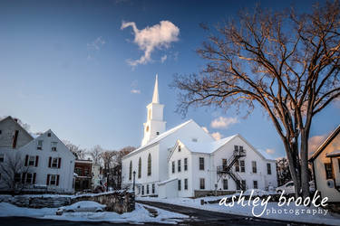 -- Take Me To Church -- by AshleyxBrooke