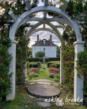 -- Secret Garden --