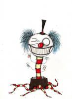 Mr Nobble by InsideTheMindOfPotzu