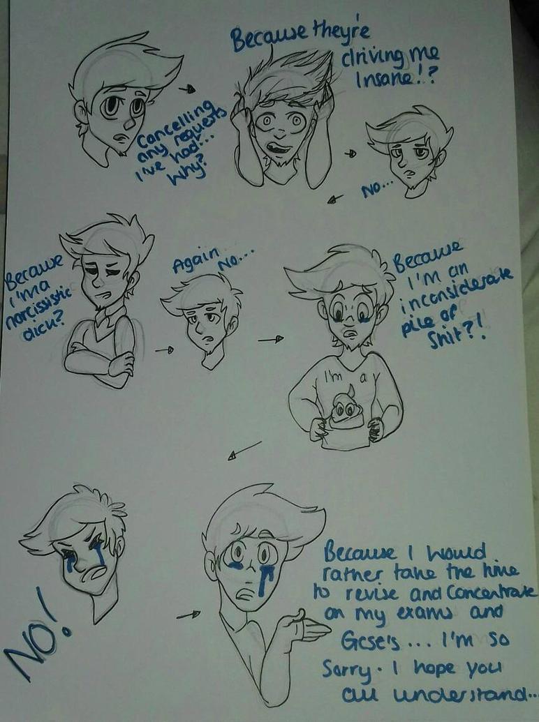 I'm sorry by Seth-Draws073