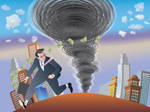 Financial Crisis by lazunov