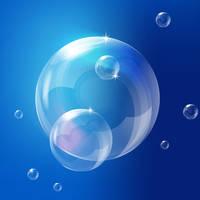 Realistic Vector Bubbles by lazunov
