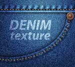 Vector Denim Texture