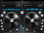 iPad Interface by lazunov