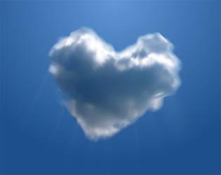 Vector Cloud by lazunov