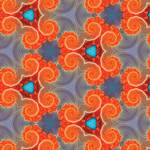 Seamless Pattern in Illustrator