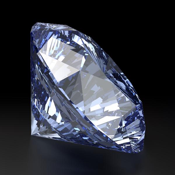 Vector Diamond by lazunov