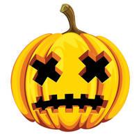 Create Halloween T-shirt design - Ai tut by lazunov