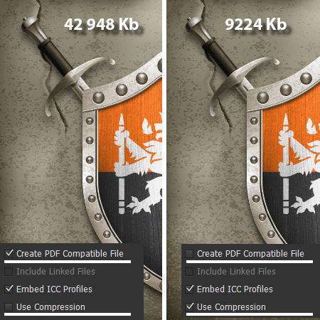Minimize File Size by lazunov