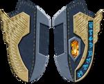 Qeynos Guard Shield by Sigrdrifa1
