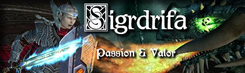 Sigrdrifa Signature 2 by Sigrdrifa1