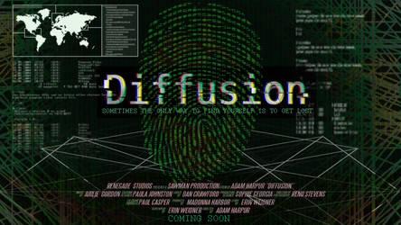 Diffusion poster.