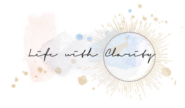 Life with clarity final logo
