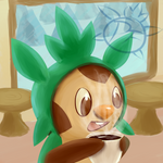 Chespin coffee