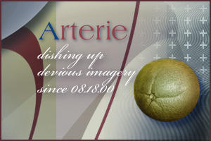 arterieID5 by arterie