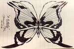 A Butterfly
