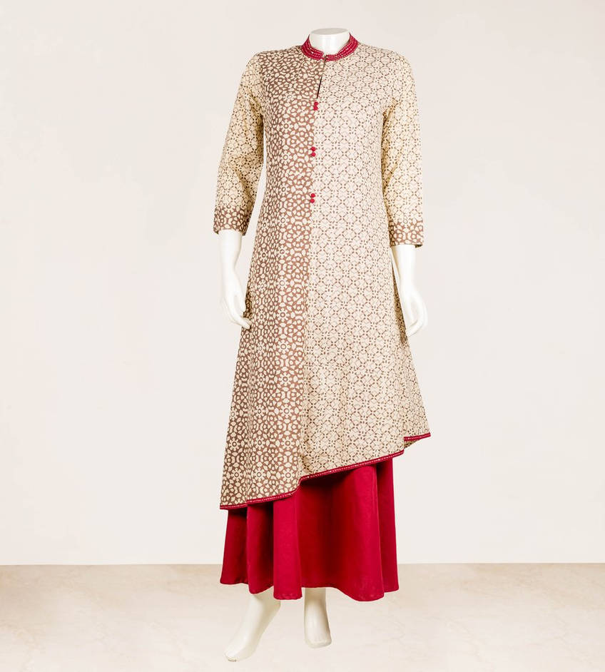 59ed7bc89f Buy Indo Western Suits FOR Ladies AT MissPrint by Missprint1 on ...