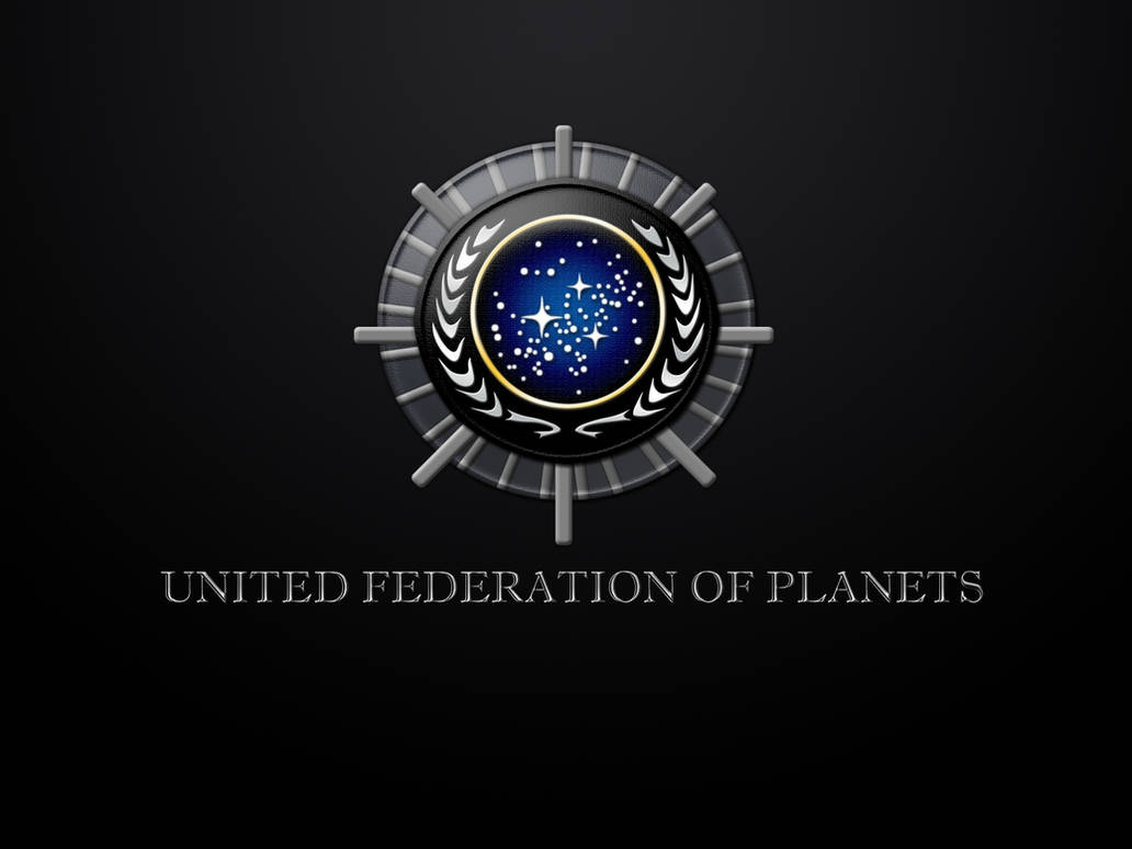 United Federation of Planets Wallpaper by 4everSabi ...