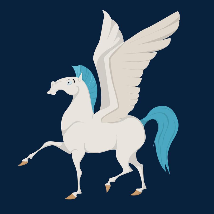 Image Result For Pegasus From Hercules