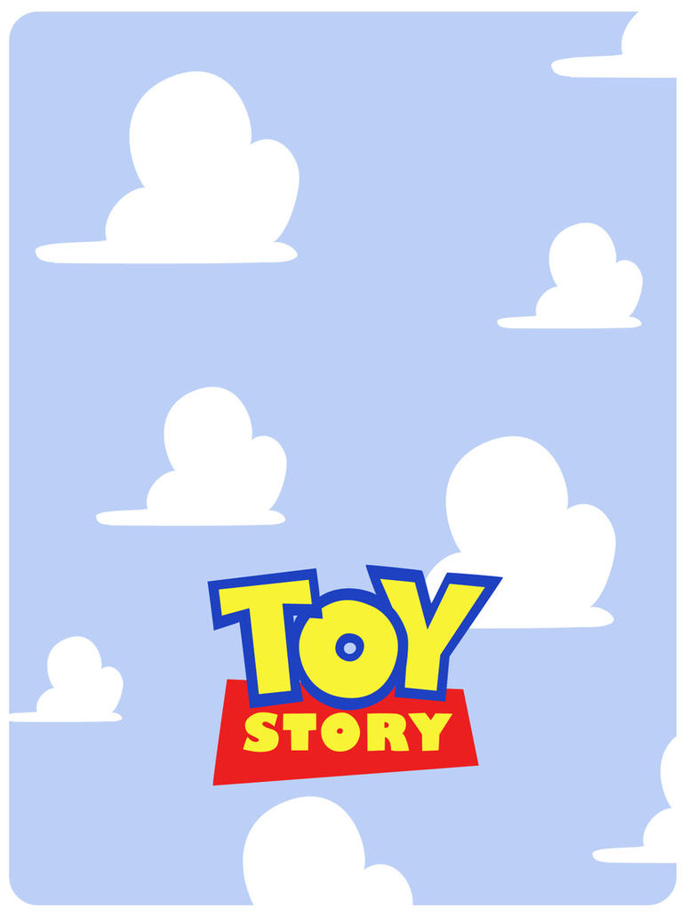 Toy Story Poster By Citron Vert On Deviantart